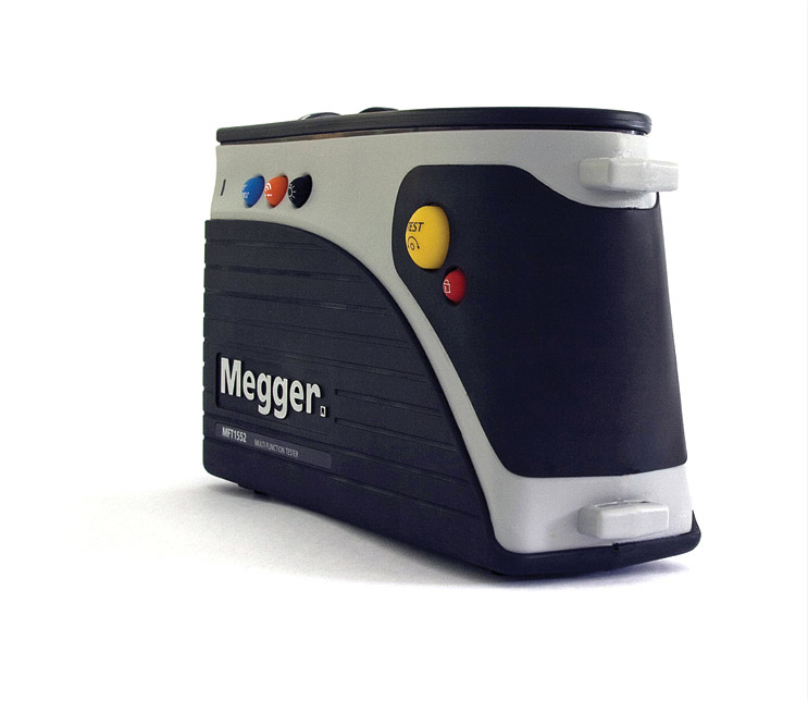 Megger - Multifunction Tester