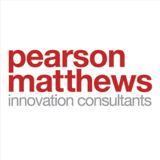 Pearson Matthews and Sadler Associates (Product Design) merge to form Pearson Matthews Innovation Consultants